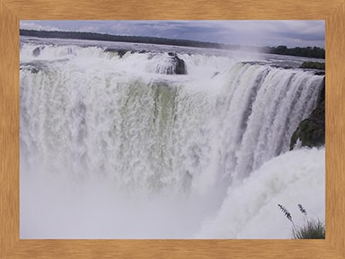 Devil's Throat - Iguazu Falls 72px